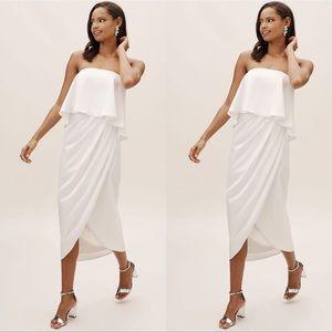 Anthropologie x BHLDN Kelli Dress NWT
